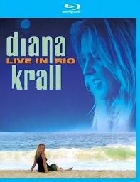 2009 Diana Krall - Live in Rio [Blu-ray]
