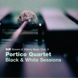 2009 Portico Quartet - Black & White Sessions {RealWorld} [24-44,1]