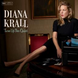2017 Diana Krall - Turn Up The Quiet {Verve Music} [DSD128]