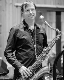 Chris Potter / Крис Поттер