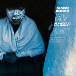 [TR24][OF] George Benson - White Rabbit - 1971/2013 (Jazz)