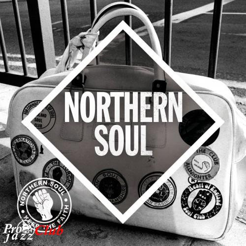 (Funk, Soul) [WEB] VA - Northern Soul - The Collection - 2016, FLAC (tracks), lossless