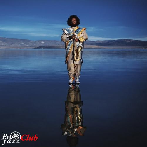 2018 Kamasi Washington - Heaven and Earth {Young Turks YT176CD}