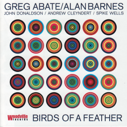 2008 Greg Abate - Birds of a Feather {Woodville} [WEB]