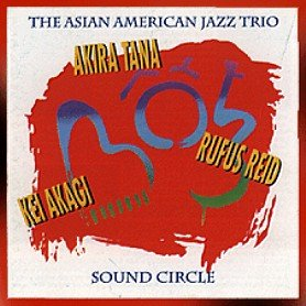 The Asian American Jazz Trio