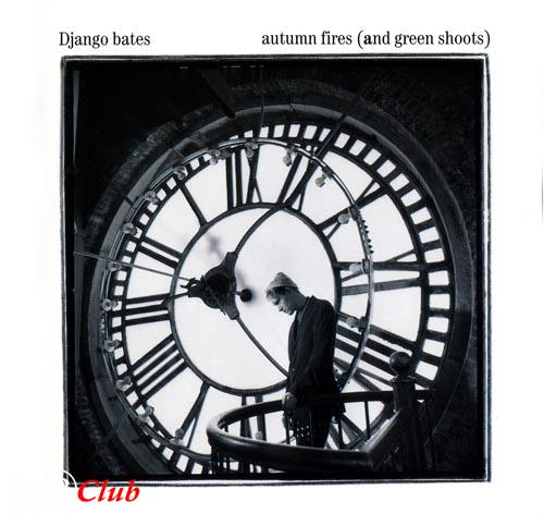 (Solo piano, Modern Creative) Django Bates - Autumn Fires (And Green Shoots) - 1994, FLAC (tracks+.cue)