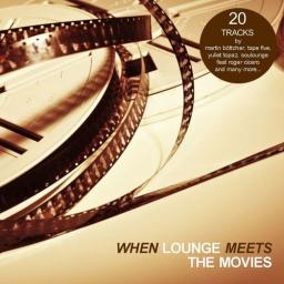 2010 VA - When Lounge Meets The Movies {Audio Lotion Recordings} [mp3, 320kbps]