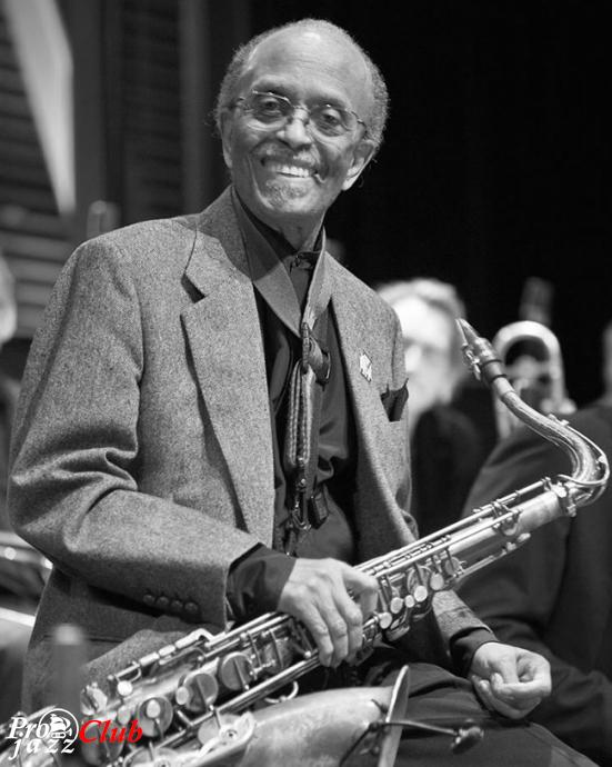 Jimmy Heath / Джимми Хис