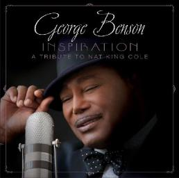 [TR24][OF] George Benson - Inspiration (A Tribute To Nat King Cole) - 2013 (Jazz)