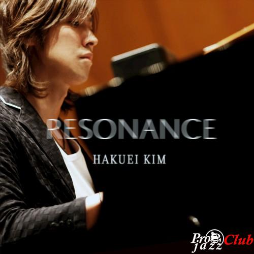 2018 Hakuei Kim - Resonance {Universal} [24-88,2]