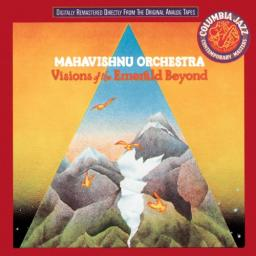 1975 The Mahavishnu Orchestra - Visions Of The Emerald Beyond (2018) {Columbia, Legacy} [24-96]