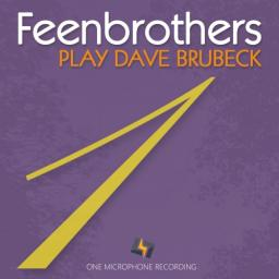 2019 Feenbrothers - Play Dave Brubeck {SL1032A} [DSD64]
