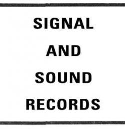 Signal and Sound Records