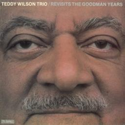 1980 Teddy Wilson Trio - Revisits The Goodman Years (2020) {Storyville} [24-96]