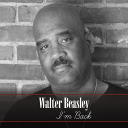 2015 Walter Beasley - I'm Back {Affable} [WEB]