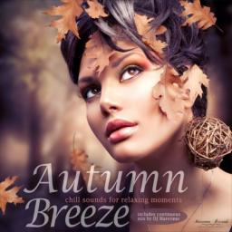 2017 VA - Autumn Breeze, Vol. 1 (Chill Sounds for Relaxing Moments) {Manifold MAR 0007}