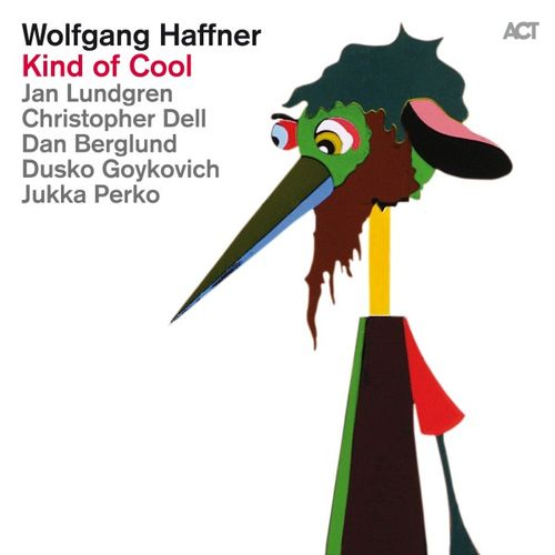 2015 Wolfgang Haffner - Kind of Cool {ACT 9576-2} [24-88,2]