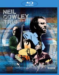 2012 Neil Cowley Trio - Live At Montreux [Blu-ray]