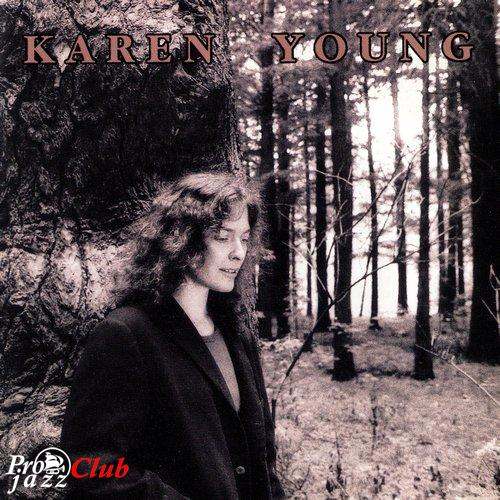 (Vocal Jazz) [CD] Karen Young - Karen Young - 1992, FLAC (tracks+.cue), lossless