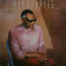 (Blues) [LP] [24/96] Ray Charles – From The Pages Of My Mind - 1986, FLAC (tracks)