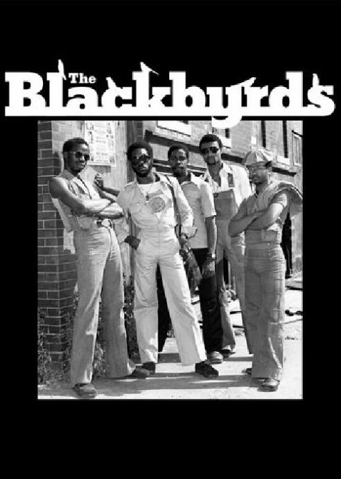 The Blackbyrds