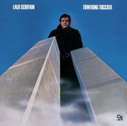 1977 Lalo Schifrin - Towering Toccata (2013) {CTI, King} [DSD64]