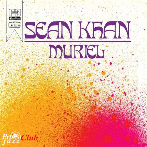(Soul, Contemporary Jazz) [WEB] Sean Khan - Muriel - 2015, FLAC (tracks), lossless