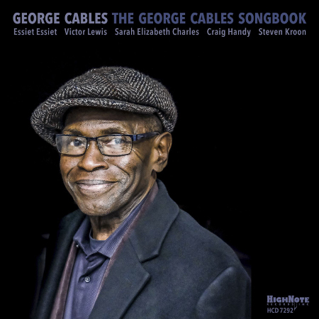 2016 George Cables - The George Cables Songbook {HighNote} [24-88,2]