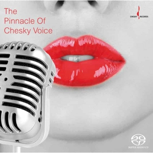2017 VA - The Pinnacle Of Chesky Voice {Chesky} [DSD64]