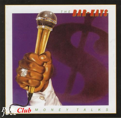 (Funk, Soul) The Bar-Kays - Money Talks (SCD24 4106-2) - 1978, FLAC (tracks+.cue), lossless