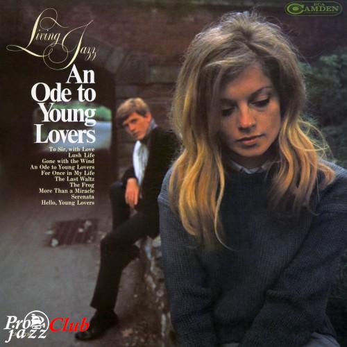 1968 Living Jazz - An Ode To Young Lovers (2018) {RCA, Legacy} [24-44,1]