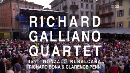 2009 Richard Galliano Quartet - Estival Jazz Lugano [HDTV 720p]