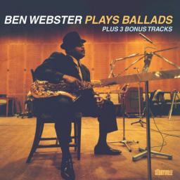 1970 Ben Webster - Plays Ballads (1989) {Storyville STCD4118}