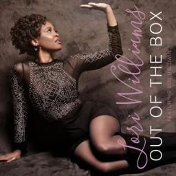 2018 Lori Williams - Out Of The Box [24-44,1]
