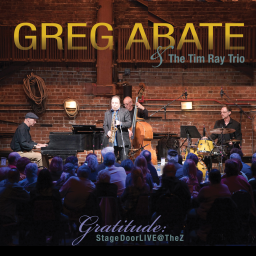 2019 Greg Abate - Gratitude (Live) {Whaling City Sound} [WEB]