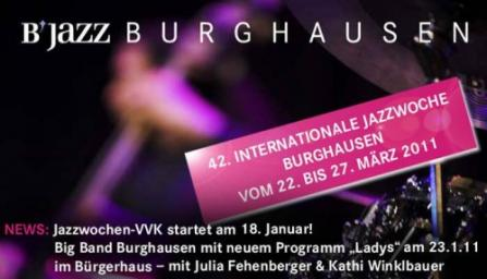 2011 Beats & Pieces Big Band - Live at 42. Internationalen Jazzwoche Burghausen [HDTVRip 720p]