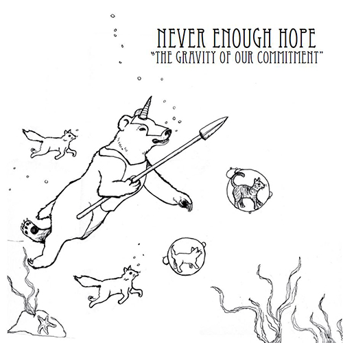 2015 Never Enough Hope - The Gravity of Our Commitment [24-44,1]