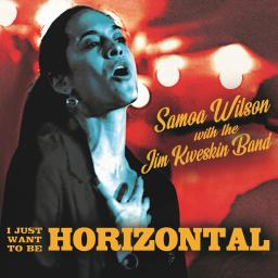 Samoa Wilson with the Jim Kweskin Jug Band - I Just Want To Be Horizontal