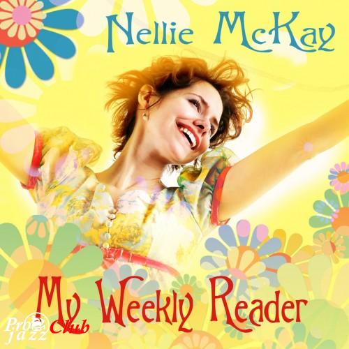 2015 Nellie McKay - My Weekly Reader (2018) {429} [24-96]