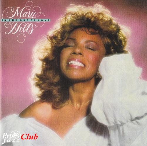 (Soul/R&B/Pop/Disco) [CD] Mary Wells - In And Out Of Love - 1981, FLAC (tracks+.cue), lossless