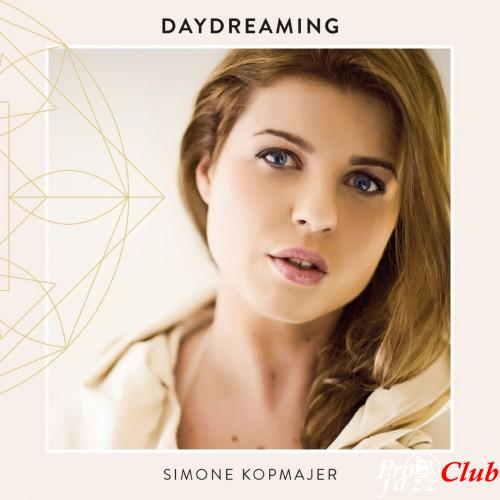 2018 Simone Kopmajer - Daydreaming {Lucky Mojo} [24-192]
