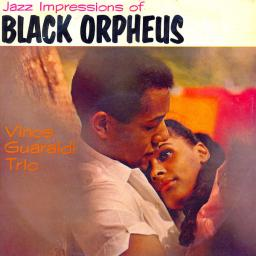 1962 Vince Guaraldi Trio - Jazz Impressions Of Black Orpheus (2018) {RevOla} [24-44,1]