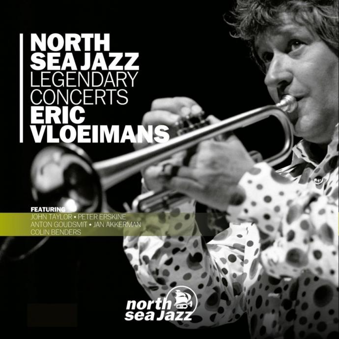 2013 Eric Vloeimans - North Sea Jazz Legendary Concerts {Bob City BCCD12.003} [WEB]