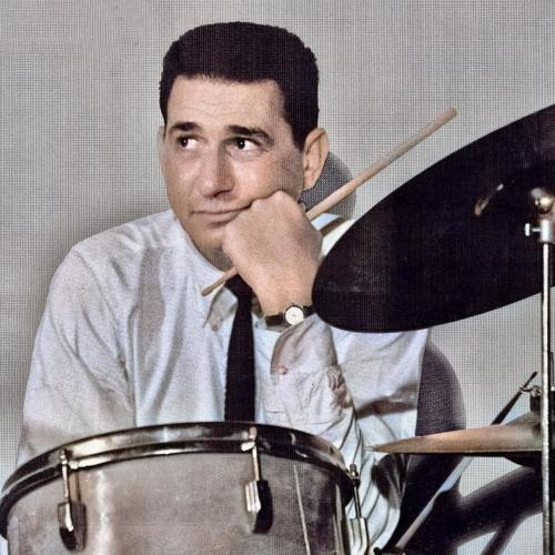 1960 Shelly Manne and His Men - Yesterdays (2019) {RevOla} [24-44,1]