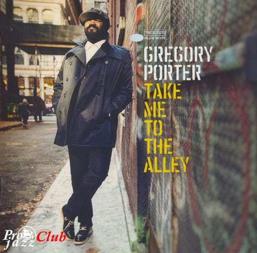 (Vocal Jazz) [CD] Gregory Porter - Take Me To The Alley - 2016, FLAC (tracks+.cue), lossless