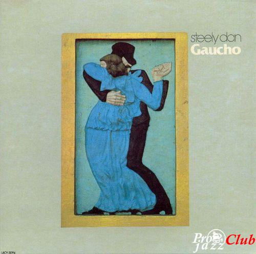 1980 Steely Dan - Gaucho (2001) {MCA} [Blu-Ray Audio]