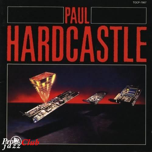 (Electronic, Freestyle) Paul Hardcastle - Paul Hardcastle (1985), FLAC (image + .cue), lossless