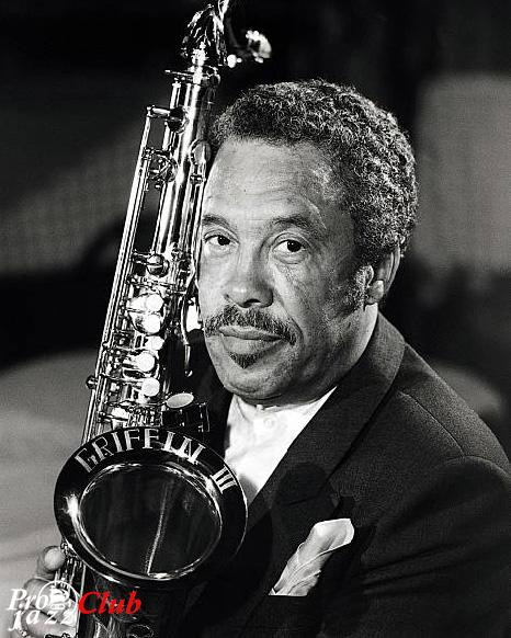 Johnny Griffin / Джонни Гриффин