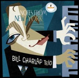 [TR24][OF] Bill Charlap Trio - Notes From New York - 2016 (Jazz)