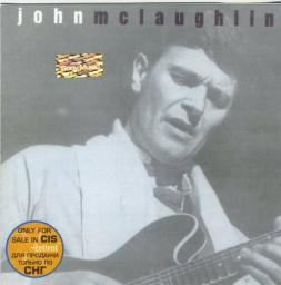 (Fusion,Jazz-Rock) John Mclaughlin - This Is Jazz(Compilation) - 1996, FLAC (image+.cue), lossless